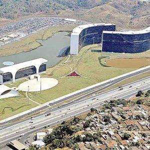 Apenas no mês passado, a arrecadação estadual atingiu R$ 7,1 bilhões, elevação de 33,21% | Crédito: Gil Leonardi - Secom MG
