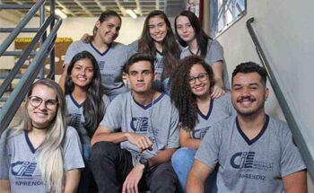 Créditos: Ana Carolina Oliveira/CIEE-MG