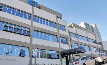 Sede própria do CIEE/MG, localizada em Belo Horizonte, no bairro Floresta, região Leste | Crédito: Divulgação
