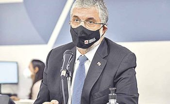 Gustavo Barbosa diz que fará nova tentativa em novembro | Crédito: Ricardo Barbosa/ALMG