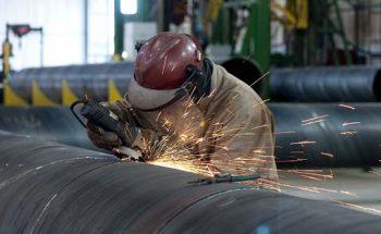 As expectativas das indústrias mineiras para os próximos meses registraram alta de 0,6 ponto, aponta a Fiemg | CRÉDITO: Fábio Vicentini