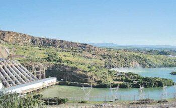 A prolongada escassez de chuvas neste ano já ameaça o abastecimento de água e energia elétrica em Minas Gerais | Crédito: Divulgação