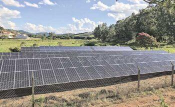A Enercred criou programa de assinatura de energia solar compartilhada no País | Crédito: Divulgação/Enercred