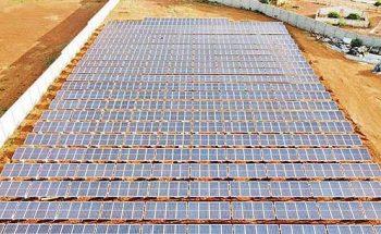 Com 1.142,9 megawatts em operação, Minas é líder nacional em potência instalada de energia solar em telhados e pequenos terrenos | Crédito: Divulgação