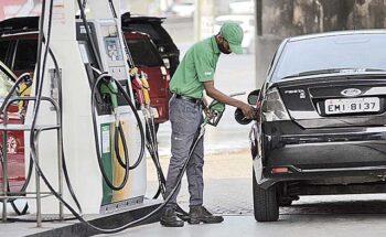 O preço médio do etanol aumentou 9,47% enquanto que a gasolina subiu 1,05% na RMBH | Crédito: Divulgação
