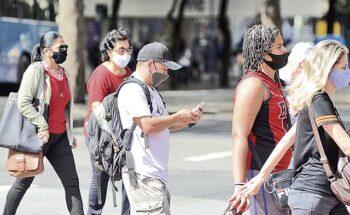 A ascensão associada entre endividamento e inadimplência dos consumidores de Belo Horizonte provoca apreensão | Crédito: CHARLES SILVA DUARTE / Arquivo DC