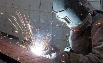 A indústria respondeu por 29,8% do PIB de Minas Gerais no terceiro trimestre   Foto: Miguel Angelo