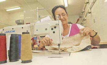 Com a retomada na produção das indústrias, aumentou a busca por mão de obra em Minas | CRÉDITO: ALISSON J. SILVA