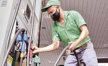 Com aumento de 3,90% na RMBH, a gasolina eleva os preços de toda a cadeia produtiva | Crédito: Charles Silva Duarte