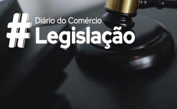 #Legislação | Imagem: Pexels / Arte: Will Araújo