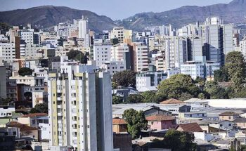 Apesar do forte aquecimento, o setor imobilíário de Belo Horizonte e Nova Lima é impactado pela elevação recorde nos custos de construção | Crédito: Charles Silva Duarte/Arquivo DC