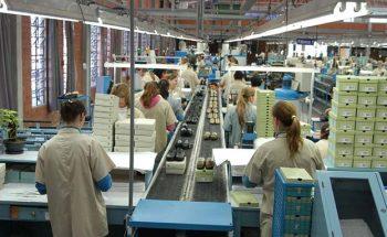 Indústria Wirth CalçadosDois Irmãos (RS) 14.04.2006 - Foto: Miguel Ângelo