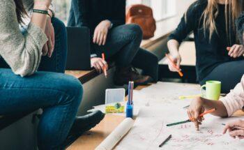 setor - Promover liderança das mulher no terceiro setor é um dos objetivos do manifesto - Crédito: Pixabay