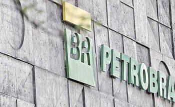 Edifício-sede da Petrobras, no Rio de Janeiro