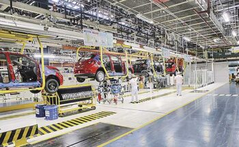 O setor automotivo perderá benefícios se o projeto do governo for aprovado no Congresso | Crédito: Divulgação