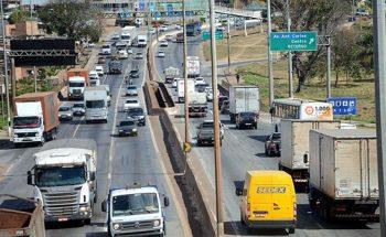 O projeto do Rodoanel Metropolitano visa aliviar o trânsito no Anel Rodoviário | Crédito: Charles Silva Duarte/Arquivo DC