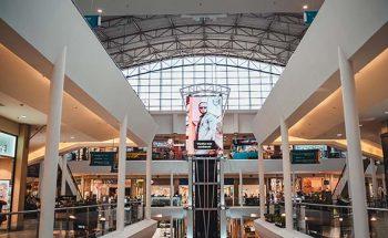 Shopping agora conta com marcas importantes e qualificadas como TokStok, Tommy Hilfiger e Track&Field | Crédito: Divulgação/Shopping Del Rey