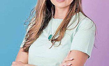 Carolina Wischhoff já planeja abrir o capital da empresa | Crédito: Manu Antunes